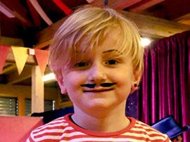 Schulprojektwoche - Zirkus statt Schule, Crazy Monkey Kinderzirkus Theaterwochen
